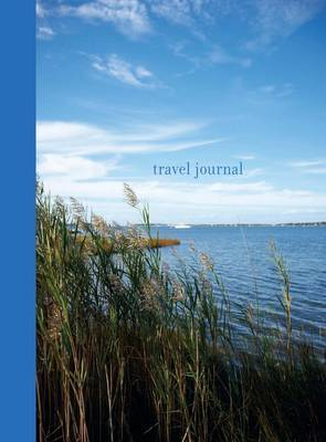 Travel Journal: A beautifully illustrated gift book with evocative pictures and apposite quotations