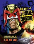 Best of Judge Dredd: Classic Strips from the Galaxy's Greatest Judge