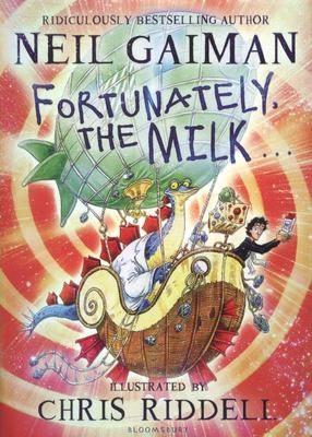 Fortunately, the Milk... (HB)