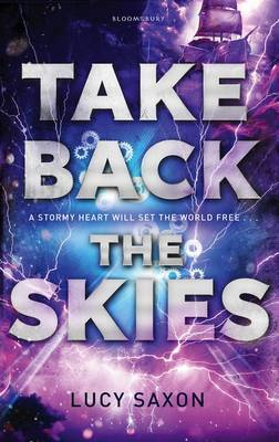 Take Back the Skies (#1)