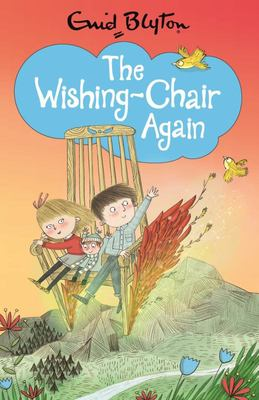 The Wishing-Chair Again (The Wishing Chair #2)