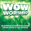 CD WOW Worship Lime