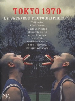 Tokyo 1970 By 9 Japanese Photographers