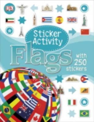 Flags (Sticker Activity)