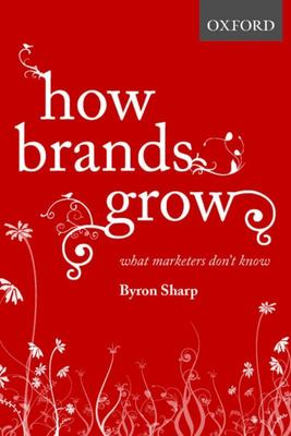 How Brands Grow - What Marketers
