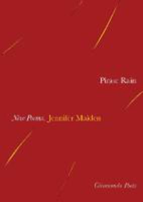 Pirate Rain - New Poems