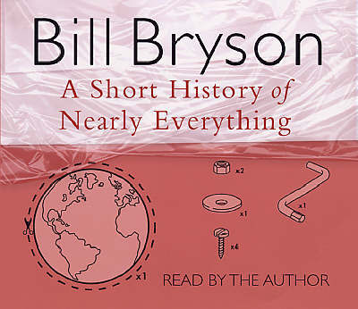 A Short History of Nearly Everything (Audio-CD)