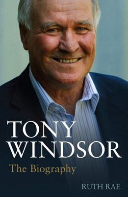 Tony Windsor