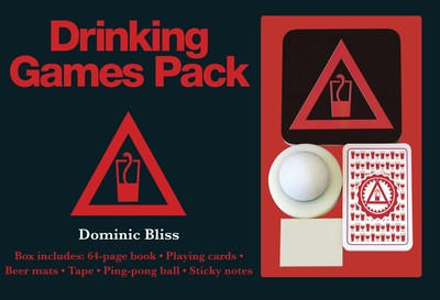 Drinking Games Pack