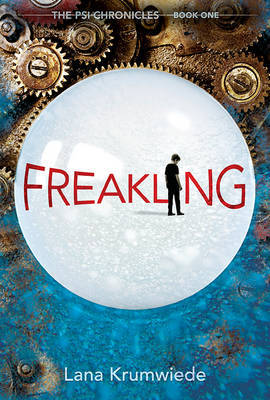 Freakling (PSI Chronicles #1)