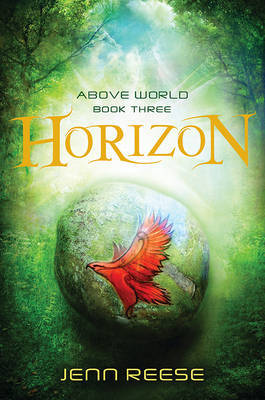 Horizon (Above World #3)