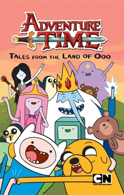 Adventure Time: The Land of Ooo