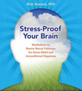 Stress Proof Your Brain CD