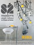 82: Modern Style to Create at Home