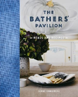 Bathers' Pavillion Menus & Recipes