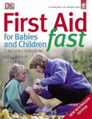 FIRST AID FOR BABIES AND CHILD..???