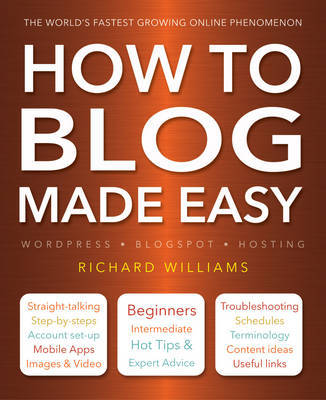 How to Blog Made Easy