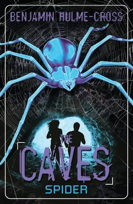Spider (The Caves #3)