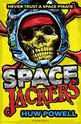 Spacejackers (#1)