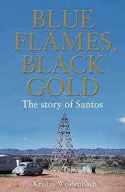 Blue Flames, Black Gold: The Story of Santos