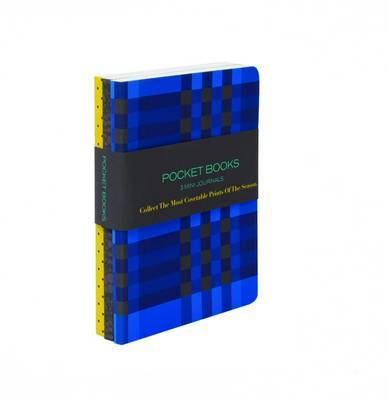 Pocketbooks Journals