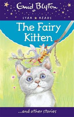 The Fairy Kitten