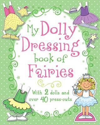 Fairies (My Dolly Dressing)