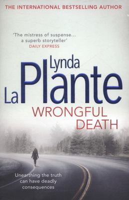Wrongful Death #9 Anna Travis