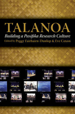 Talanoa: Building a Pasifika Research Culture