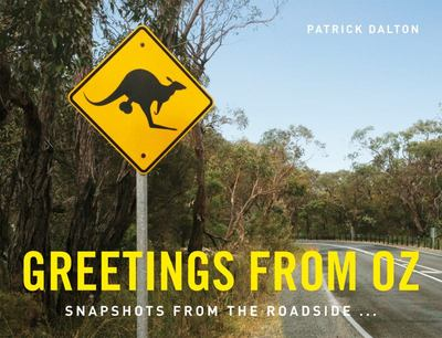 Greetings From Oz - Snapshots of Down Under ... Going Down