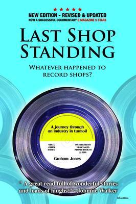 Last Shop Standing - Whatever happened to record shops
