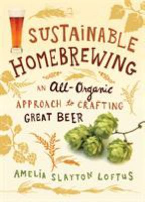 Sustainable Homebrewing