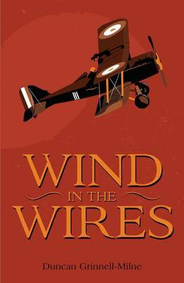 Wind in the Wires