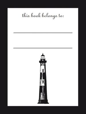 Bookplates - Lighthouse