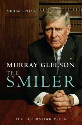 Murray Gleeson: The Smiler