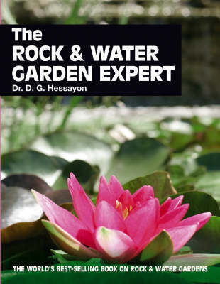 The Rock and Water Garden Expert