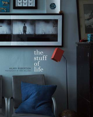 The Stuff of Life - How to style and display your most treasured possessions