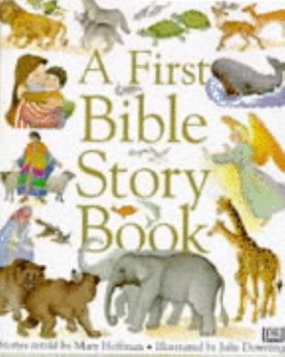 A First Bible Storybook