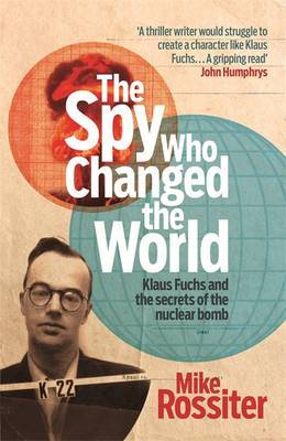 Spy Who Changed The World
