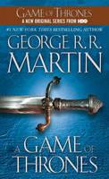 A Game of Thrones #1 (U.S. Mass Market ed.)