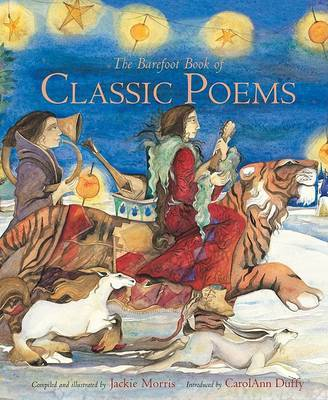 Barefoot Book of Classic Poems (HB)
