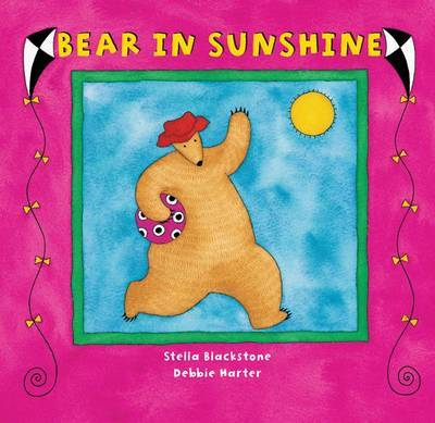 Bear in Sunshine (Board Book)
