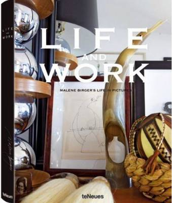 Life and Work, Malene Birger's Life in Pictures