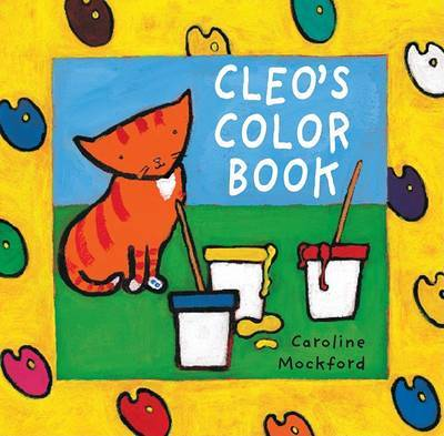 Cleo's Color (Board Book)