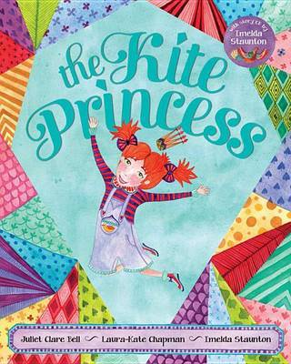 The Kite Princess (Book & CD)