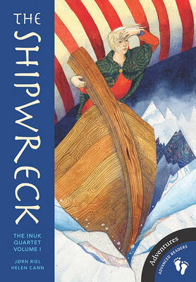The Shipwreck (Inuk Quartet #1)