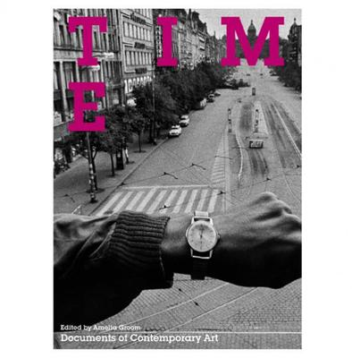 Time - Whitechapel Documents in Contemporary Art