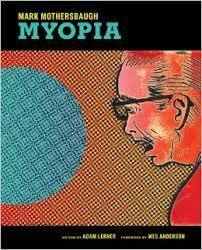 Mark Mothersbaugh - Myopia