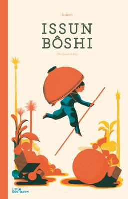 Issun Boshi - The One-Inch Boy