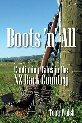 Boots 'n' All